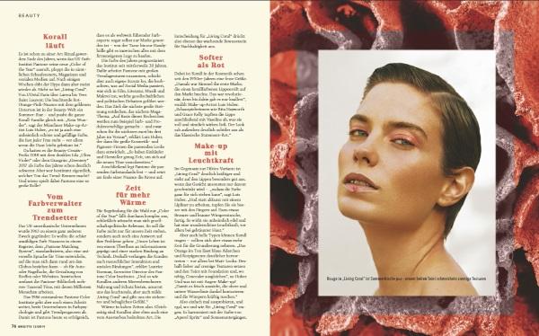 Brigitte Heft 13- Page 2