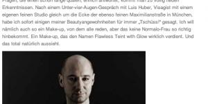 Modepilot.de Dezember 2012