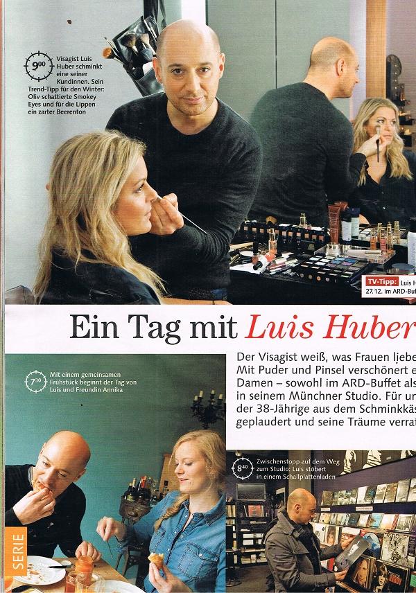 ARD Buffet Page 1 Dezember 2013
