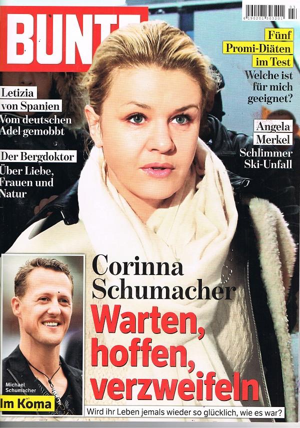 Bunte Cover Januar 2014