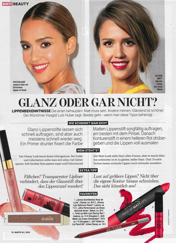 Bunte Dezember 2015 - Page