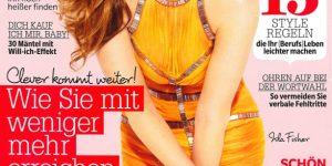 Cosmopolitan November 2015