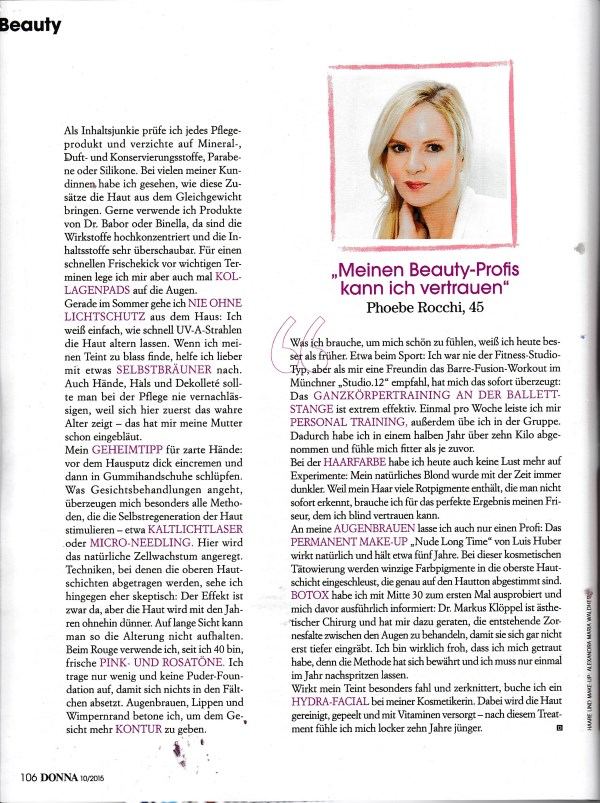 Donna Oktober 2015 - Page