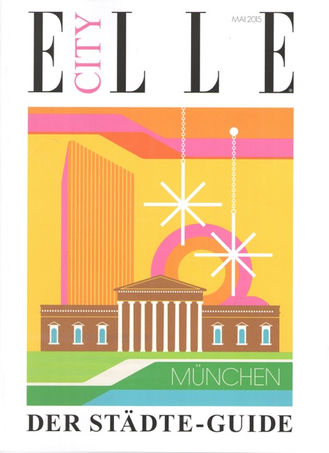 ELLECITY Guide Mai 2015 - Cover