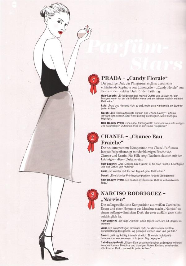 Flair Mai 2015 - Page 3