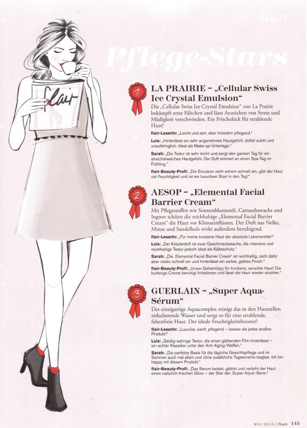 Flair Mai 2015 - Page 6