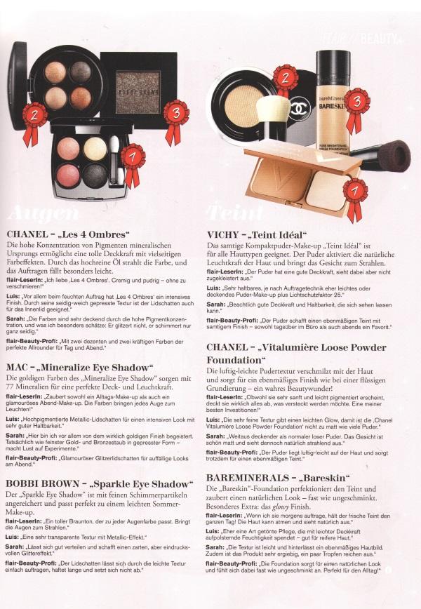 Flair Mai 2015 - Page 8