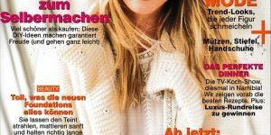 Freundin November 2014