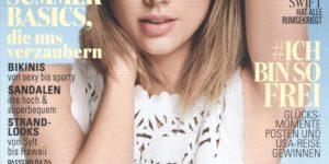 Glamour Juni 2015