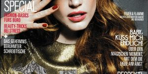 Glamour November 2014