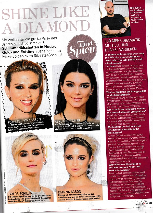 Instyle Page 2014