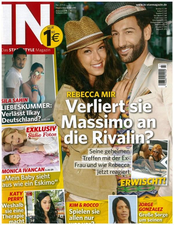 In Cover Juni 2013