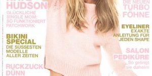 Instyle Beauty Mai 2015