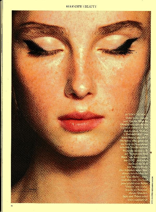 ELLECITY Guide 2015 - Beauty
