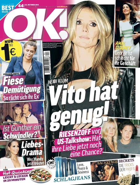 OK Cover Oktober 2014