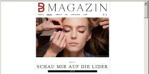 breuninger-magazin.com Dezember 2015