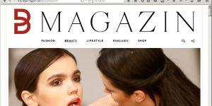 breuninger-magazin.com Juli 2015